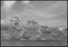 Old Photos, Vintage Photos, Ancient Greek, East Coast, Athens, Greece, Urban, Explore, Country
