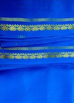 KSIC Mysore Silk Saree