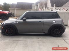 297 Best Mini From Used Carsweb Carsz Cars And Damaged Cars Images