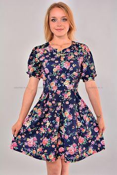 Платье Г7851 Размеры: 42-48 Цена: 630 руб.  http://odezhda-m.ru/products/plate-g7851  #одежда #женщинам #платья #одеждамаркет