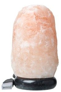 Christmas Gift Guide - USB himalayan salt lamp. 5% off - click to get the code.