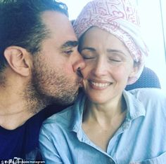 Sweet! Bobby Cannavale shared a photo from his trip to the Great Barrier Reef in Queensland with girlfriend Rose Byrne on Friday