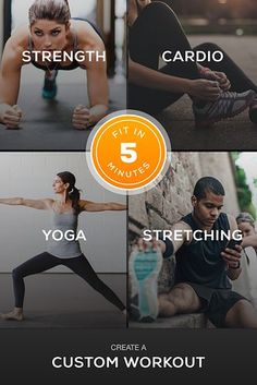 13 Free Apps That Are Better Than A Gym Membership - BuzzFeed News