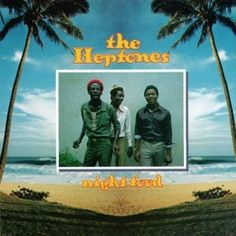 The Heptones - Night Food (Expanded Edition)