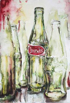 Paintings | Jamie Hansen