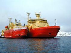 Antarctic Photo Library: Images of Antarctica