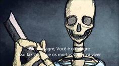 Dead Come Alive - Uma Animação - Legendado em Português