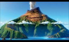 Lava Pixar Short Film in English - Tu.tv