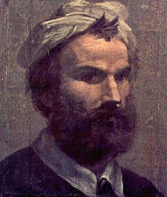 My very favorite artist, Domenico Beccafumi