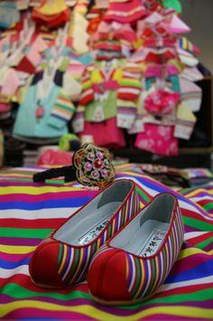Colorful korea / Namdeamon Market    http://www.visitkorea.or.kr