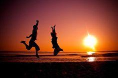 Jumping Around The World by {Edgar Moskopp}