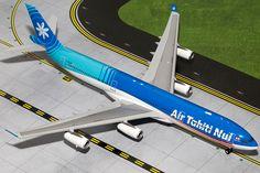 1/200 GeminiJets Air Tahiti Nui Airbus A340-300