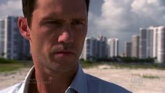 "Burn Notice 4x12 ""Guilty as Charged"" - Michael Westen (Jeffrey Donovan)"