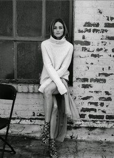 Olivia Palermo / style inspiration
