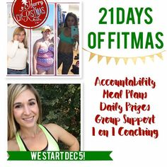 With the holiday season approaching quickly I find myself reflecting back to two years ago when I found this amazing community to find support in. . I was a stay at home mom. I was trying to figure it out on my own. I wanted connection and friendship. I needed a way to take care of me. I was tired of feeling unhappy. I felt like there was....MORE! . Have you ever felt like that? Kinda stuck? Like you know there's more meant for you but you just haven't put your finger on it yet? That was…