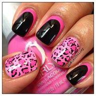 Fashion leopard