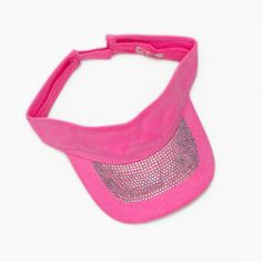 SO TWEE by #missgrant VISOR WITH RIHNESTONES. Sale 50% off Spring&Summer Collection! #discount