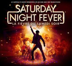 A peine démarré à Paris (le 9 février dernier), le spectacle Saturday Night Fever a séduit le continent américain et se produira au Théâtre Capitole (Quebec) pour 50 représentations dès le mois de juin. D'autres pays pourraient compléter la liste de cette aventure désormais internationale....