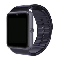 Gt08 bluetooth smart watch telefon smartwatch armbanduhr mit kamera für apple android smartphones //Price: $US $14.24 & FREE Shipping //     #meinesmartuhrende
