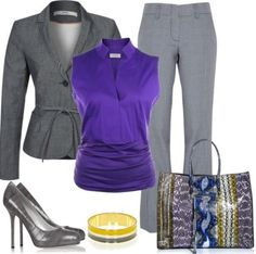 Fashionable Work Outfit Ideas for Fall & Winter 2019 published in Pouted Magazine Women Fashion - Are you looking for catchy work outfit ideas to copy in the fall and winter seasons? You can find what you need here. During the cold seasons, we find. Office Outfits, Chic Outfits, Fashion Outfits, Womens Fashion, Fashion Trends, Pink Outfits, Office Attire, Office Wear, Simple Outfits