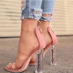 Hit like if you'd still wear these hot heels in the winter??  #WinterWho? #WinterWhere?