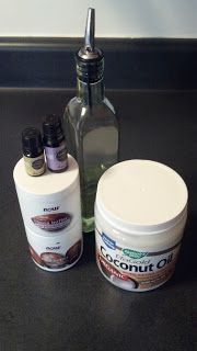HoneyBeeHive: Making Your Own Lotion