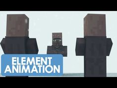 Christmas with the Villagers (Minecraft Animation) - YouTube