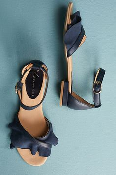 d057d2f77b 27 Best Navy Sandals images | Navy sandals, Wedges, Cleats