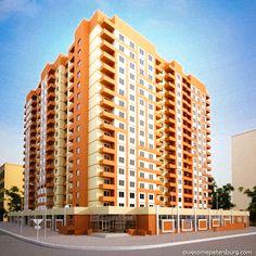 7 бюджетных квартир в новостройках до 2 млн. руб. недалеко от метро. Март 2017