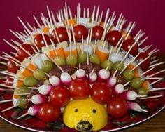 Igel Vorspeise Source by michelebour Igel Vorspeise Source by michelebour The post Igel Vorspeise Source by michelebour appeared first on Fingerfood Rezepte. Holiday Appetizers, Appetizer Recipes, Cute Food, Good Food, Party Buffet, Veggie Tray, Food Platters, Food Humor, Party Snacks