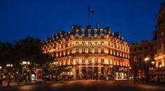 Hôtel du Louvre, a Hyatt hotel in Paris