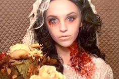 The Top Ten Halloween Makeup Tutorials on YouTube