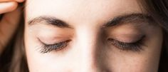 My Eyebrow Makeover with recommendations for brow serum (growth) and brow wax (fullness/control)