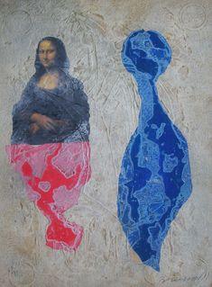 Mona Abstract, Painting, Art, Summary, Art Background, Painting Art, Kunst, Paintings, Performing Arts