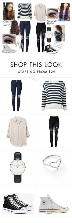 """""""Chapter 1 - Letting Go 