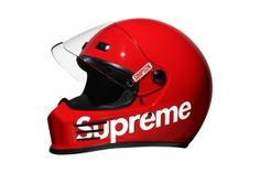 Supreme Does Wheelies on a Vespa in New Video to Celebrate Motorcycle Helmet Release | Highsnobiety