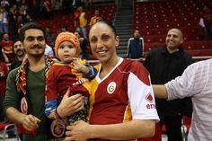 Diana taurasi Galatasaray