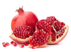 Pomegranate: How to Select, Store, and Serve Pomegranate Growing, Pomegranate Varieties, Pomegranate Fruit, Testosterone Boosting Foods, Boost Testosterone, New Years Eve Food, Grenade, Nutrition, Natural Remedies