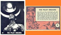 Lost in Space - Card No. 4