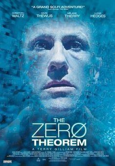 03.01.2015: The Zero Theorem (2013) - Terry Gilliam