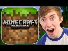 """http://minecraftstream.com/minecraft-gameplay/minecraft-pocket-edition-part-1-iphone-gameplay-video/ - MINECRAFT: POCKET EDITION - Part 1 (iPhone Gameplay Video)  Lonnie plays Minecraft — Pocket Edition – Part 1 (iPhone Gameplay Video) This is part 1 of my video game commentary playthrough / walkthrough series of """"Let's play Minecraft — Pocket Edition"""" for iPhone, iPod Touch, iPad, and any other iOS devices. In this..."""