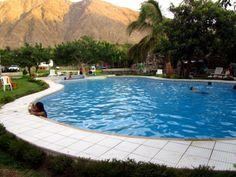 Hotel Rumi Wasi  Canotaje o rafting, cuatrimotos, canopy, rappel, bici de montaña, paseo en caballos, buenos vinos y piscos, deliciosa comida, naturaleza y relax, eso es Lunahuaná en Cañete (Perú, Febrero 2014)  http://www.placeok.com/turismo-de-aventura-en-lunahuana/