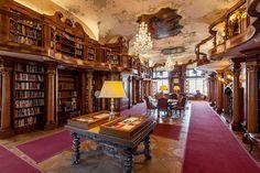 Hotel Schloss Leopoldskron-Fotogalerie