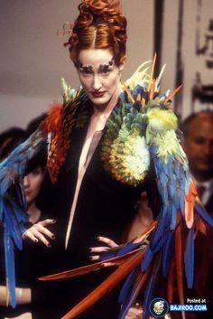 25 Weird Fashion Styles From Around The World (Photo Gallery)