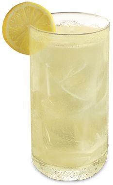 All American Beauty Cocktail Lemonade