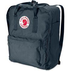 Fjallraven Kanken Daypack ($52) ❤ liked on Polyvore