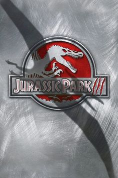 Jurassic Park 3!!! LOVE IT!!! My favorite of the 3 movies!!! All tho.... it is so hard to choose a favorite!!!
