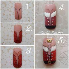 Фотография  #nail #yesecart #naillife #nailartdesign #nailart #nailcolours #nailartgallery #nailartaddict #nailcolour #nailartist  nail art designs 2019  nail designs for short nails 2019  full nail stickers  nail appliques essie nail stickers