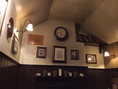 The Rabbit Room, Eagle and Child Pub, Oxford, July 2014 Inspector Morse, Home Pub, Wall Lights, Ceiling Lights, Wardrobes, Candle Sconces, Track Lighting, Places Ive Been, Cities