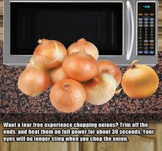 20 Things You Had No Idea Your Microwave Could Do